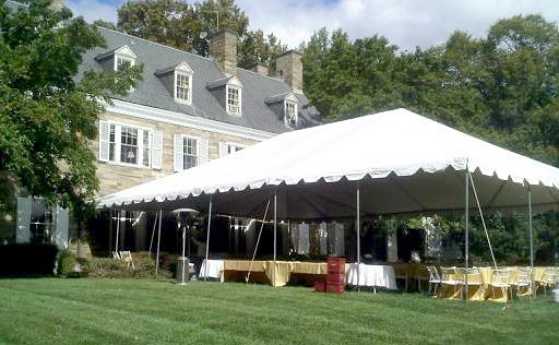 Outfit Any Outdoor Event With the Right Tent Rental