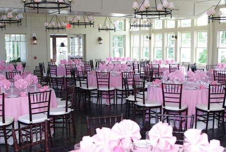 Trying to Plan Your Wedding Reception? Three Tips for Better Decor
