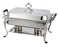 8 Quart Lift Top