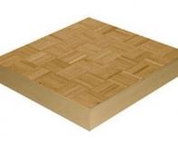Oak Dance Floor (Indoor Use Only)