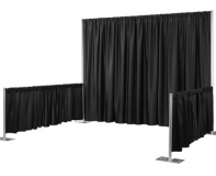 Pipe & Drape Booths