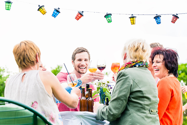 3 Tips For Planning the Perfect Spring Soiree