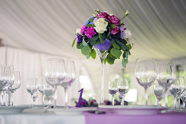 Four Tent Decorating Ideas to Make Your Next Party a Hit