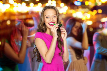 An Easy-to-Follow Guide to Throwing a Sweet Sixteen Party She'll Never Forget