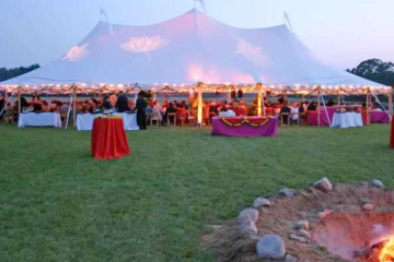 Three Reasons Sail Cloth Rental Tents Are Right for Your Next Special Occasion