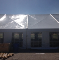 Structure Tent