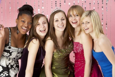 Coming of Age in Style: How to Have the Perfect Event