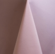 Blush Polyester Solid