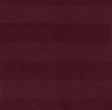 Burgundy Polyester Stripe