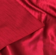 Cherry Red Majestic/Dupioni