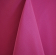 Hot Pink Polyester Solid