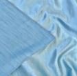 Light Blue Majestic/Dupioni