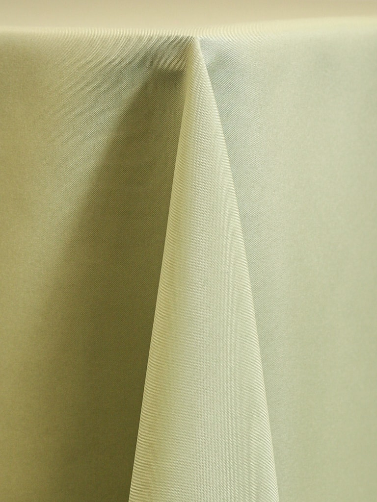 Mint Polyester Solid