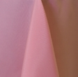 Pink Polyester Solid