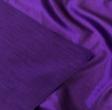 Purple Majestic/Dupioni