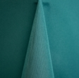 Teal Polyester Solid