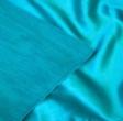 Turquoise Majestic/Dupioni