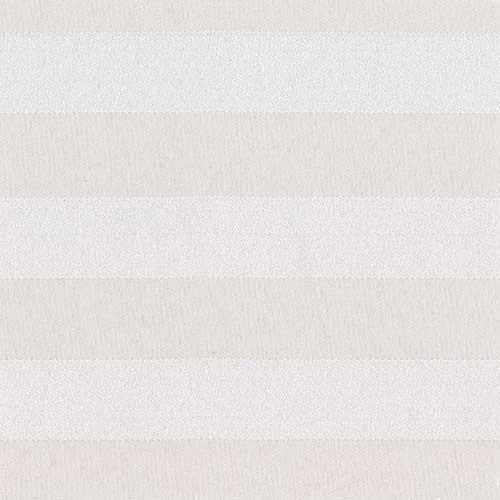 White Polyester Stripe