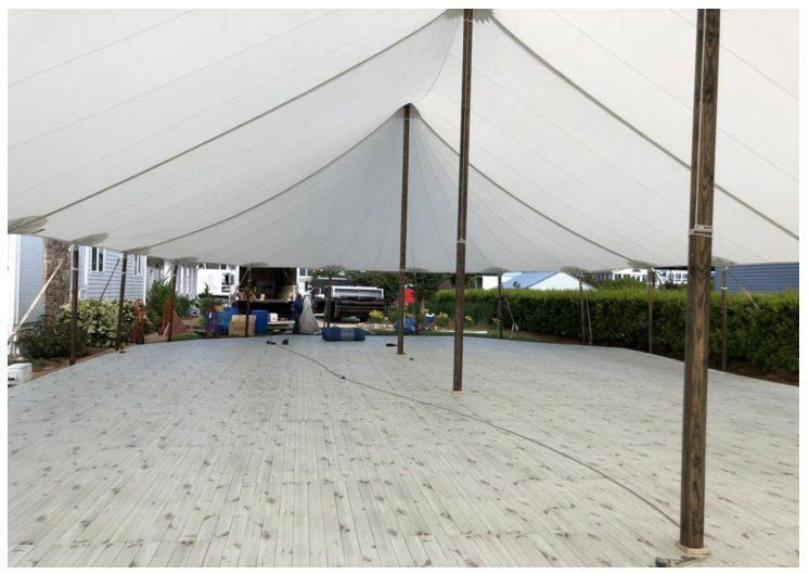 Nantucket WhiteWash Flooring