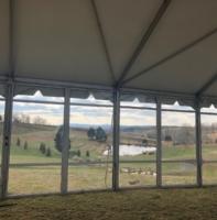 Glass Sidewalls