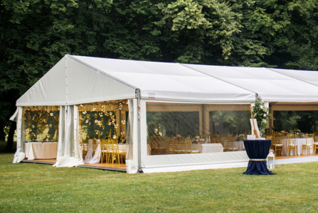 Why Would Someone Want to Throw a Backyard Wedding?