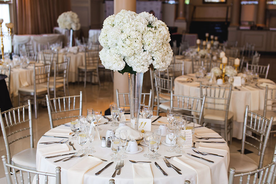 How to Use Table and Chair Rentals to Enhance Your Next Big Event