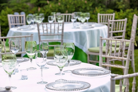 Everything You Need To Know About Table Linen Rentals