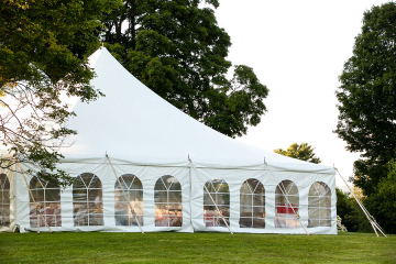 3 Things You Should Know About Renting Wedding Tents Online