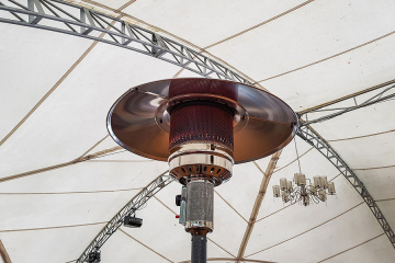 Why You Should Rent Tent Accessories for Your Next Event
