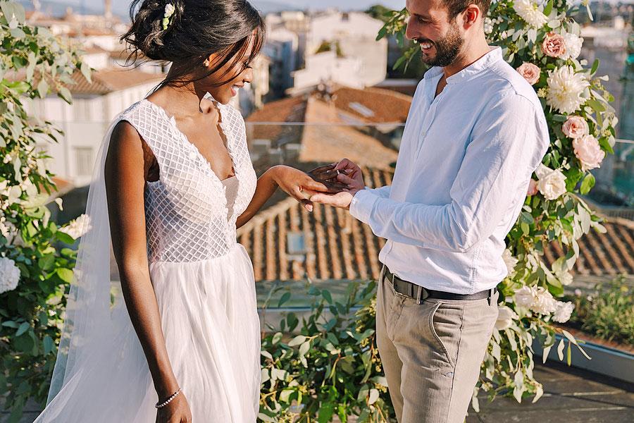 4 Reasons You Should Utilize Wedding Rentals