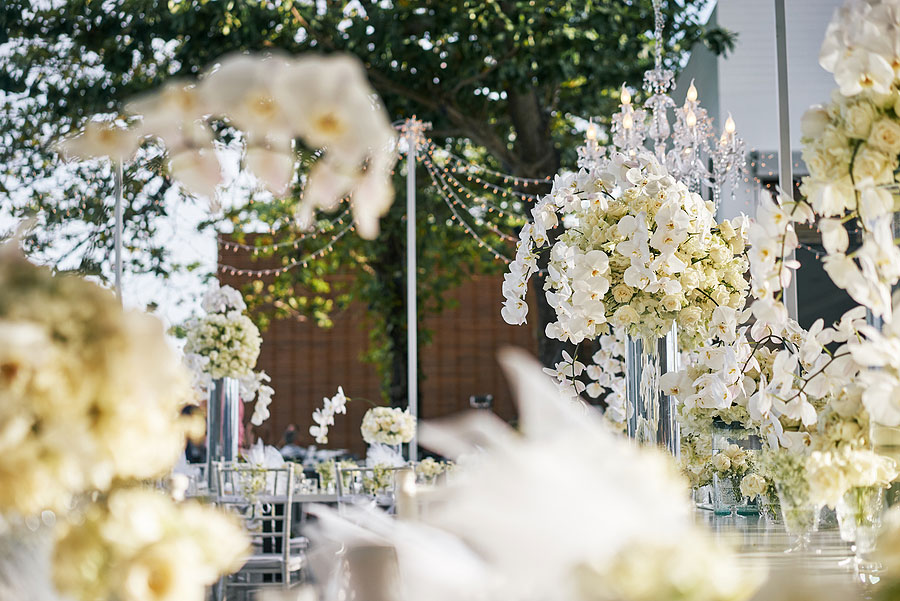 How to Plan Your Party Like a Pro Using Event Rentals