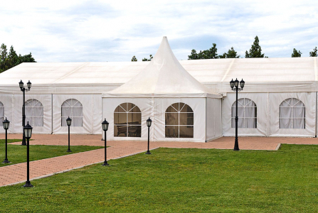 Things to Consider When Thinking About a Tent Rental