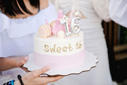 Your Sweet 16 Party Planning Checklist